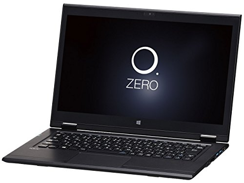 NEC LAVIE Hybrid ZERO HZ750/FAB PC-HZ750FAB
