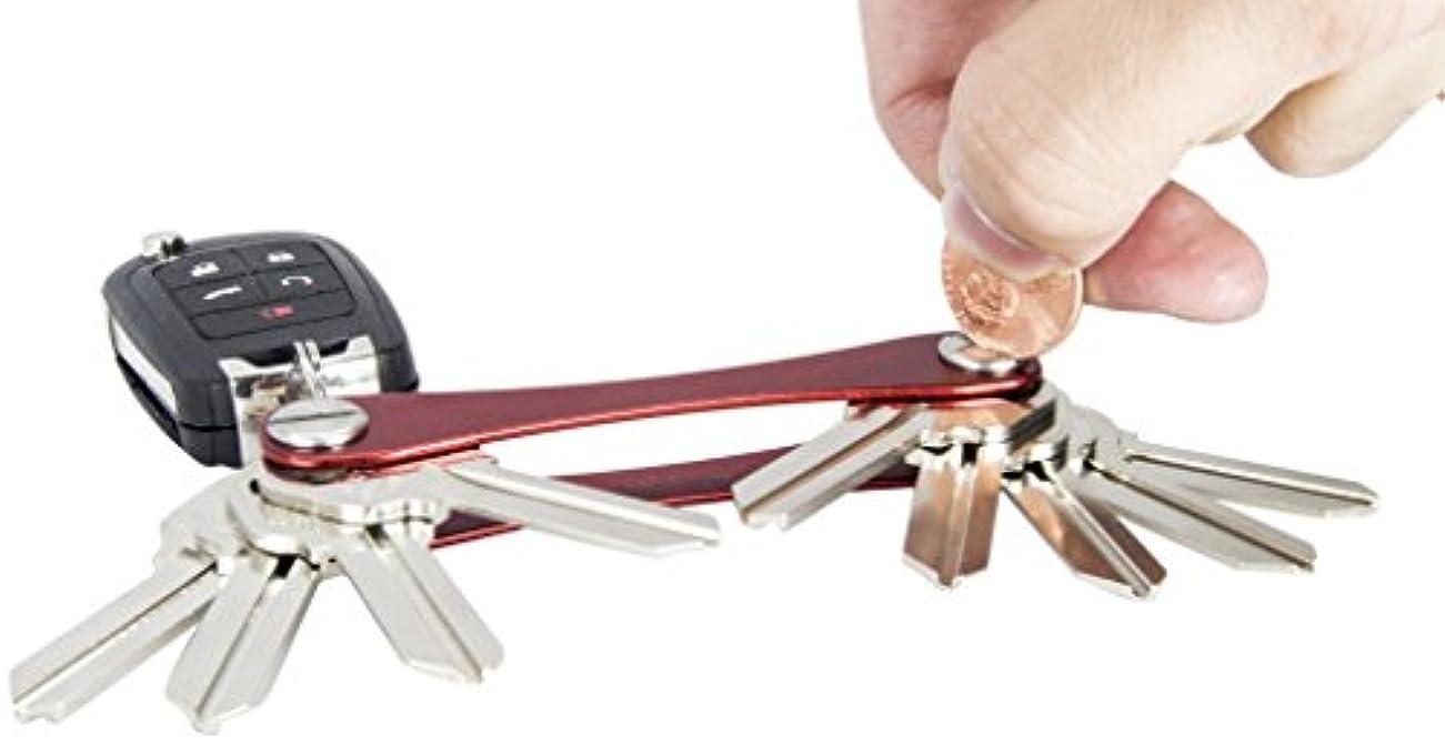 メンタリティ一月教育ハイマウント(HIGHMOUNT) KEYSMART Accessories リテイルパック 15010