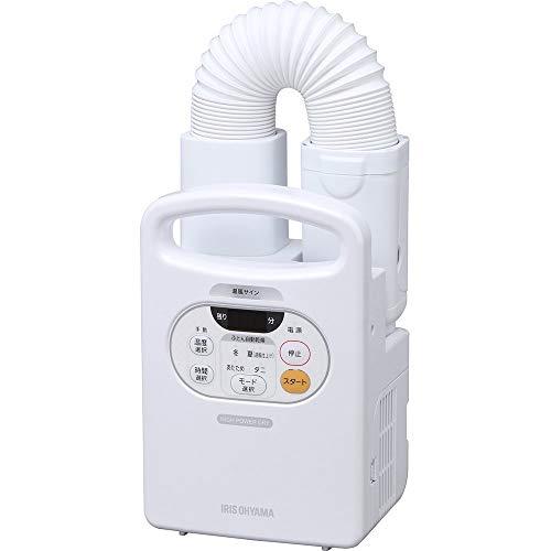 IRISOHYAMA(アイリスオーヤマ)『ふとん乾燥機カラリエ(FK-C2)』