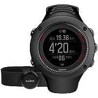 スント(SUUNTO) 腕時計 アンビット3 ラン HR 5気圧防水 GPS 心拍/速度/距離/高度計測 [日本正規品 メーカー保証2年]