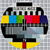 Tv/Television [Single-CD] by Elektric Music (1993-01-01) 【並行輸入品】