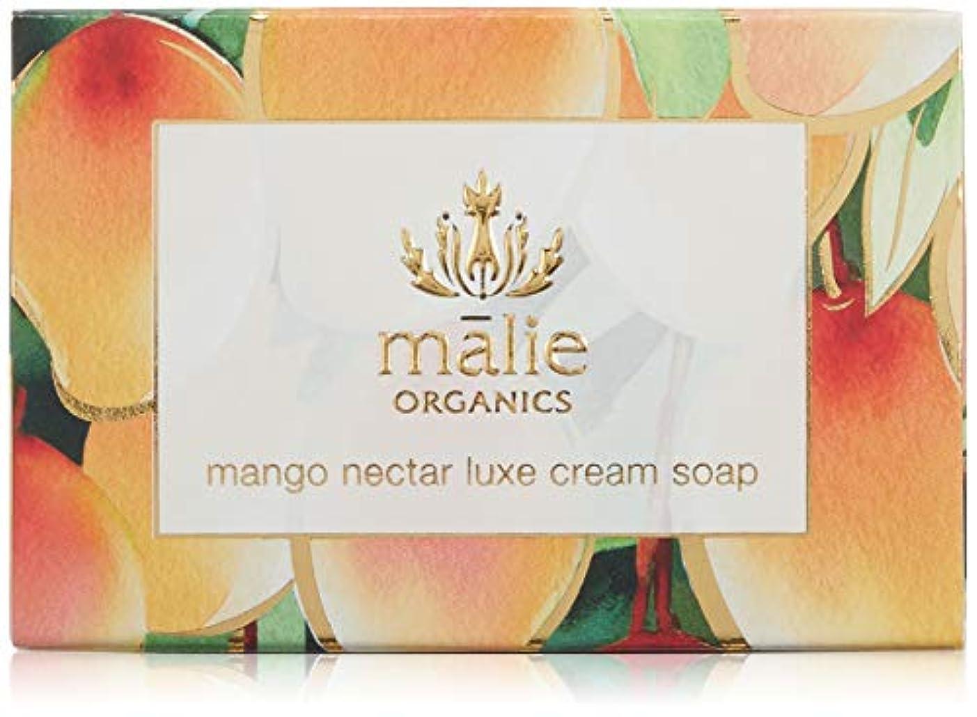 目指すファントム天使Malie Organics(マリエオーガニクス) マンゴーネクター