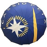ポポンデッタ ヘッドマークデザイン傘 カシオペア