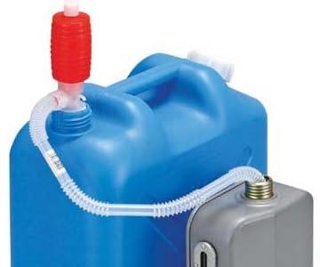 三宅化学 灯油ポンプ 手動式 大型 SP×10個