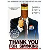 Thank You for Smoking [DVD] [Import]