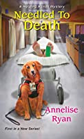 Needled to Death (A Helping Hands Mystery)