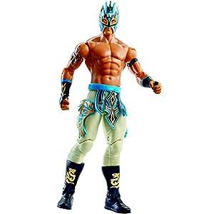 【WWE / NXT】KALISTO カリスト MATTEL社フィギュア / Series 60 [並行輸入品]