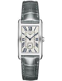 [ロンジン]LONGINES 腕時計 ロンジン ドルチェヴィータ クォーツ L5.755.4.71.3 メンズ 【正規輸入品】