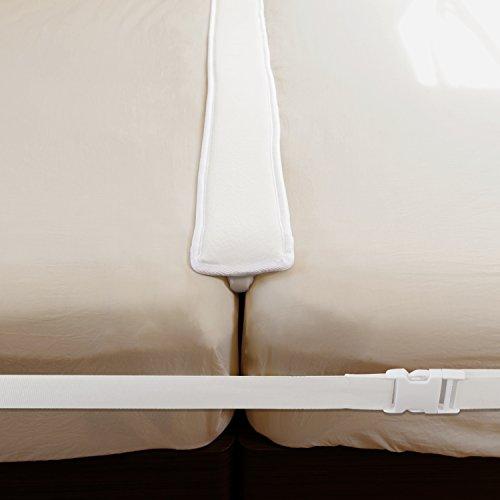 【2点セットでガッチリ固定】すきまパッド 固定ベルト ベッド マットレス ズレ防止