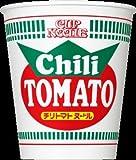チリトマトヌードル カップヌードル 日清  1箱:20個入り