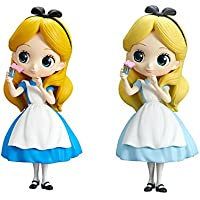 Q posket Disney Characters Alice Thinking Time アリス 全2種