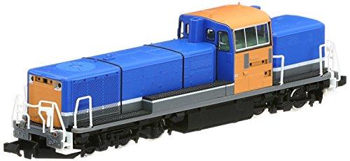TOMIX トミックス   N  2236 JR DE10-1000形ディーゼル機関車 1152号機 きのくにシーサイド  鉄道模型