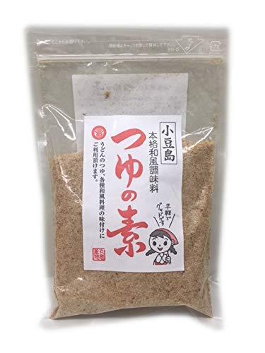 マルシマ 和風調味料つゆの素 袋210g