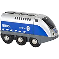 BRIO App-Enabled Train [並行輸入品]