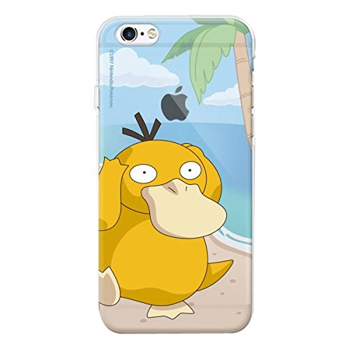 【 iPhone6 Plus / iPhone6s Plus 共用 ケース カバー 】【★/日本国内発送】【 正規品 ポケモン コダック クリア ケース 】 iPhone6 Plus iPhone6S Plus ポケモン クリア ケース 【Pokemon Clear Case】 アイフォン6SPlus 5.5inch/5.5インチ スマホケース/スマホカバー/キャラクター Pocket Monster ポケットモンスター (docomo/au/softbank対応) (機種選択 iPhone6/6S Plus (5.5inch) )