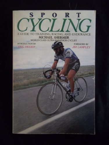 Download Sport Cycling: A Guide to Training, Racing, and Endurance 0809252449