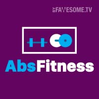 Abs Fitness by Fawesome.tv