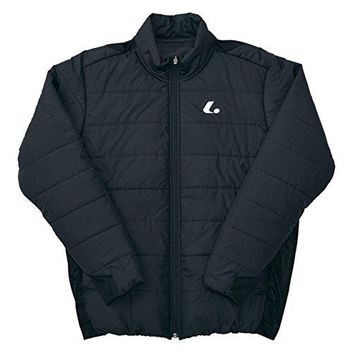 [해외]루슨트 Uni 파 부채 자켓 블랙 XLW3109/Lucent Uni Padette Jacket Black XLW 3109