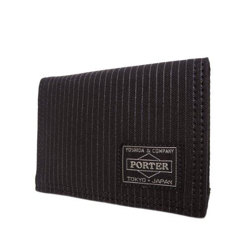 [ポーター] PORTER DRAWING ドローイング カードケース 名刺入れ 650-08617