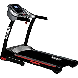 Treadmill By Endurance - Spirit Treadmill Running Exercise Machine with Auto Incline. FREE Shipping To NSW + VIC + ACT + TAS + Brisbane/Gold Coast + Adelaide