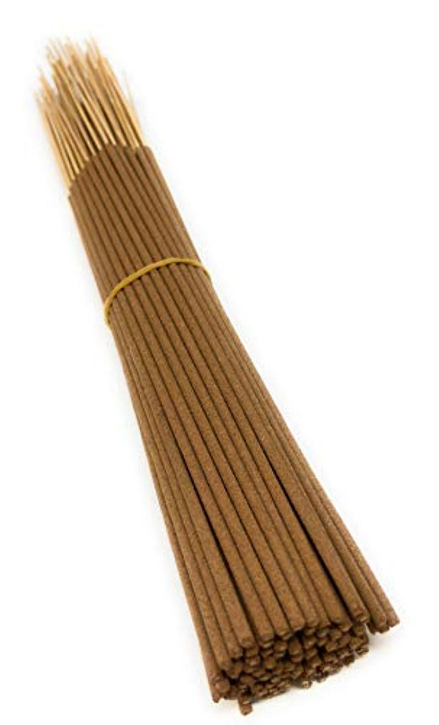 スクラップブック長椅子ナチュラルun-scented 100パックStick Incense ( isu1 ) -