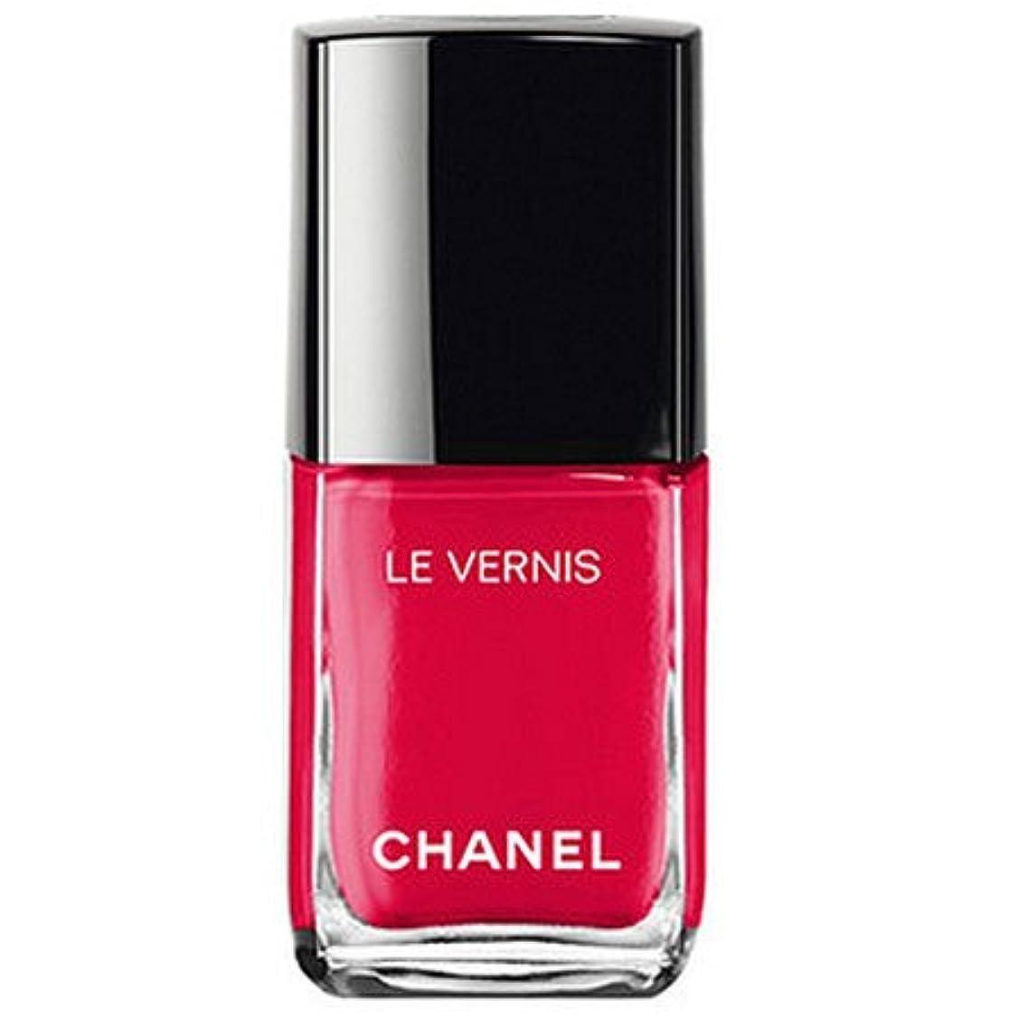 影響を受けやすいです精算ひらめきシャネル ヴェルニ ロング トゥニュ626 エクスキュイジット ピンク -CHANEL-