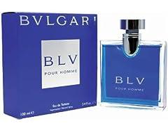 BVLGARI(ブルガリ) ブルガリ ブループールオム ET/SP 単品 100ml