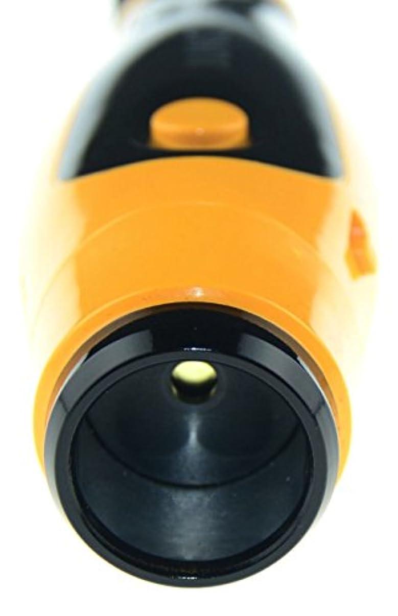 障害資格解釈的ネットオー (NET-O) 電子ホイッスル 生活防水【1台で3種類のホイッスル音】電子式 選べる3カラー