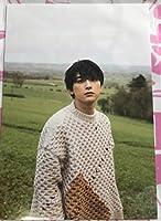 吉沢亮 HMV ポストカード