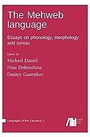 The Mehweb language