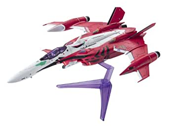 1/100 YF-29 デュランダルバルキリー ファイターモード アルト機 (劇場版マクロスF ~サヨナラノツバサ~)