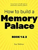 Memory Palace Book One And Two: Memory Improvement With Total Recall (How To Build a Memory Palace 3) (English Edition)