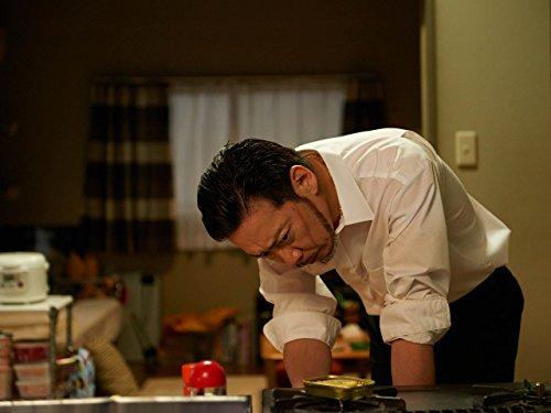 第01話「冷蔵庫の余り物で作る侠飯」