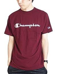 (チャンピオン) Champion Tシャツ C3-H374[メンズ]