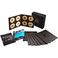 【Amazon.co.jp限定】B'z COMPLETE SINGLE BOX【Black Edition】[Wポケットクリアファイル付き]