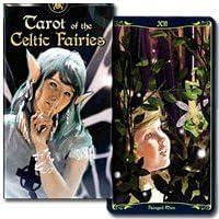 【妖精たちが優しく未来を導きます】タロット・オブ・ザ・ケルティック・フェアリー