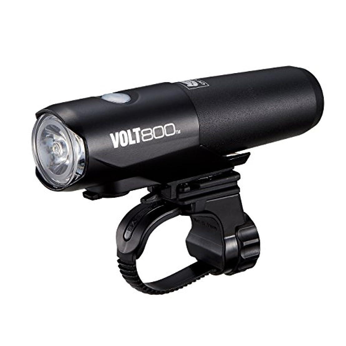 薬対反動キャットアイ(CAT EYE) LEDヘッドライト VOLT800 HL-EL471RC USB充電式