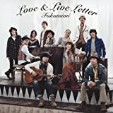 LOVE&LIVE LETTER