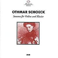 Sonater fur Violine und Klavier