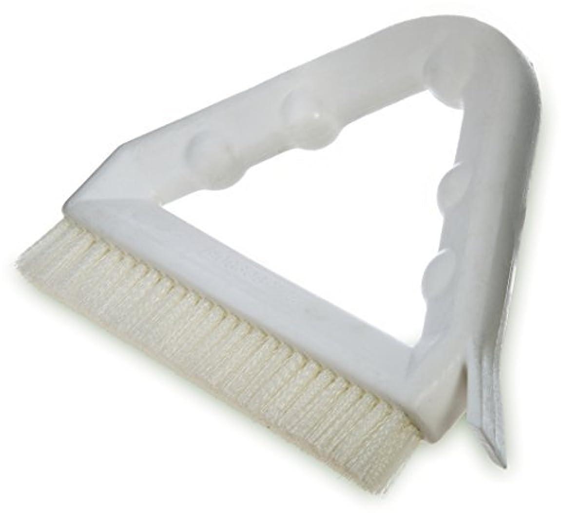 局戸惑う恐れCarlisle 4132302 Sparta Tile and Grout Brush with Scraper, 9
