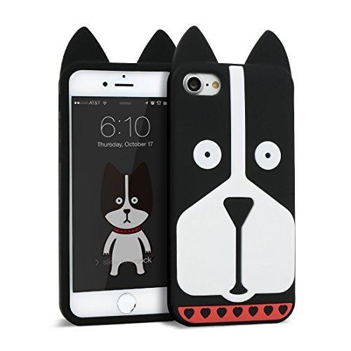 Fantastick スマホケース ブラック iPhone7...
