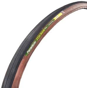 パナレーサー タイヤ ツアラープラス [700X26C] ブラウン F726-TRP-T