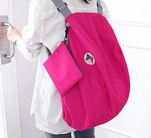 【SCGEHA】折りたたみバッグ 超軽量 150g 54cm×27cm 特大...