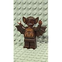 レゴ ミニフィグ【モンスターファイター 009】 Bat Monster_A