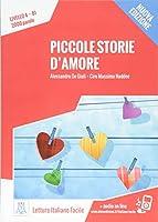 Piccole storie d'amore. Livello 4. - Nuovo Edizione: Lektuere + Audiodateien als Download