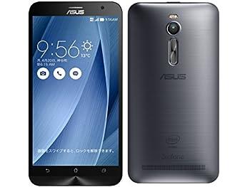 【国内正規品】 ZenFone2 ZE551ML-GY32S4