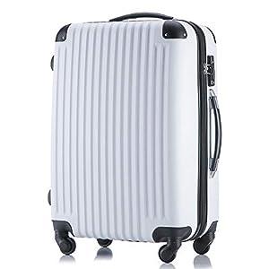 (トラベルデパート) 超軽量スーツケース TS...の関連商品7