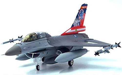 JC WINGS 1/72 完成品 台湾 F16-B Fighting Falcon Taiwan Air Force ダイキャスト 戦闘機