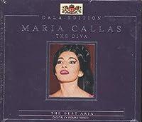 Maria Callas the Diva