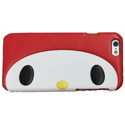 サンリオ iPhone 6s/6対応 フェイスケース マイメ...